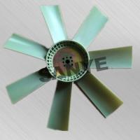 Buy cheap komatsu loader parts WA320-3 fan 6742-01-2010 6D102 engine product