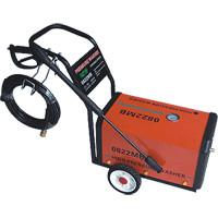 High pressure washer Manufactures