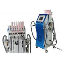 Buy cheap Fat Removal By Freezing Skin Rejuvenation Machine Coolsculting Lightweight from wholesalers
