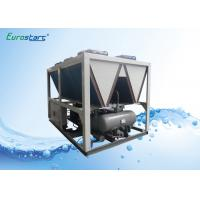 Buy cheap High Efficiency Air Cooled Water Chiller For Cooling Sole Shapping Foaming Machine from wholesalers