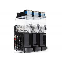 Buy cheap Iced Coffee Slush Machine / Commercial Snow Melting Machine from wholesalers