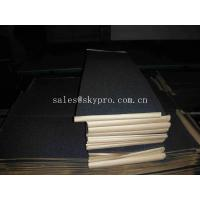 China 5mm Textured Double Sided EVA Foam Sheet With Smooth Surface , 1~80mm Thickness on sale