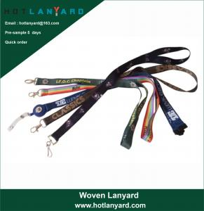 Wholesale Factory Hot Sale Sublimation Custom Polyester Lanyards, Heat Transfer Printed Neck Lanyard, Custom DIY Cartoon Logo Lany from china suppliers