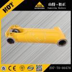 Buy cheap komatsu parts turbo kit engine PC300-7 bucket connecting rod 207-70-00470 from wholesalers