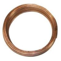 China ASME custom 8mm 4mm Non - alloy bao steel strap plated copper Single Wall Steel Tube on sale