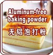 Buy cheap Aluminum Free Bakery Ingredient from wholesalers