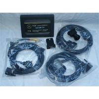 Buy cheap MB Star C4 Mercedes Benz das xentry diagnostic tool from wholesalers