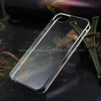 Buy cheap Crystal Case for iPhone 5, Transparent Color Available from wholesalers