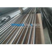 Buy cheap 316Ti 317L 347 321 Annealing Seamless Stainless Steel Tubing 0 To 40 SWG from wholesalers