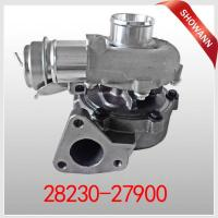 Buy cheap Turbocharger Supercharger Turbo Kit for Audi A4/A6 GT1749V 28230-27900 from wholesalers