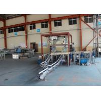 Buy cheap Back - End Automated Production Line , Assembly Line Automation Equipment from wholesalers