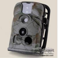Buy cheap 12mp 720p HD hunting camera, infrared trail camera for deer hunting from wholesalers