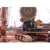 Buy cheap Diaphragm Wall equipment TG35 Low Running Cost from wholesalers