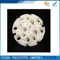 Buy cheap Rapid SLA 3D Printing Service Prototype White Color For Decoreation Product from wholesalers