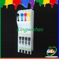 Wholesale long refillable cartridge for Brother MFC-J650DW with chip for LC101 from china suppliers