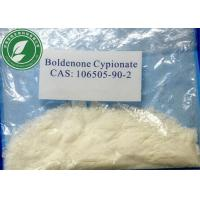 Buy cheap Injectable Steroid Boldenone Cypionate 100mg/ml CAS 106505-90-2 from wholesalers