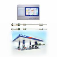 Buy cheap Remote Fuel Tank Monitoring System, Automatic Diesel Gasoline Level Density Gauge for Gas Station from wholesalers