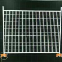 Buy cheap heavy duty galvanized Portable Temporary Fencing for sale from wholesalers