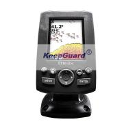 Buy cheap Portable Lowrance Elite 3x Colour Fishfinder with 23/150 Transducer from wholesalers