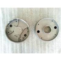 Anodizing CNC Precision Die Casting Components  With Plating Manufactures
