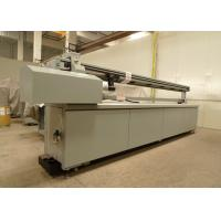 High Precision Rotary Inkjet Engraver System , Computer-To-Screen Textile Engraving Machine