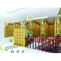 Buy cheap Columbarium used in temple for storage ash urn from wholesalers
