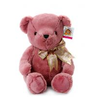 Buy cheap Wholesale Brown teddy bear with bow tie from wholesalers