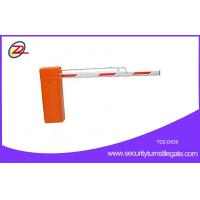 Parking management Traffic Arm Barriers access control fence with 6M Arm Manufactures