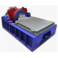 Buy cheap Water Cooling Huge Loading Vibration Testing System With Onsite Installation from wholesalers