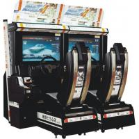 Buy cheap Amusement Machine Initial D4 (NC-GM073) from wholesalers