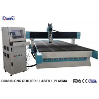 Buy cheap CNC 3 Axis Engraver Machine , CNC Router Engraving Machine For Alucobond Cutting product
