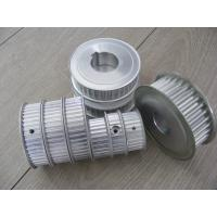 Buy cheap Standard small timing belts and pulleys(MXL H T2.5) from wholesalers