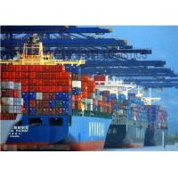 Buy cheap Full Container Africa Freight Services Shipping From China To South Africa from wholesalers