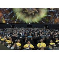 Wholesale 30m Immersive Projection Dome Theater Big Capacity 650 - 1200 People from china suppliers
