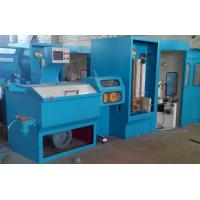 Buy cheap EDM wire drawing machine with annealer from wholesalers