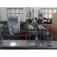 Buy cheap High Production PP Spun Filter Cartridge Production Line/Melt Blown Filter Making Machine from wholesalers