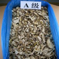 Buy cheap Factory Price Wild Dried Boletus Luteus Slices Grade A in Bulk from wholesalers