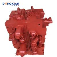 Buy cheap SY335 SY235 Hydraulic Multiway Distribution Valve Control Valve for Sany Excavator from wholesalers