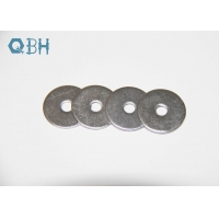 Buy cheap DIN126 YZP M3 To M64 316 Stainless Steel Flat Washers from wholesalers