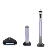 Buy cheap Access Control Infrared Immaging Face Recognition Security Camera Stand from wholesalers