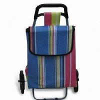 Buy cheap Shopping Bag Cart, Measuring 92 X 37 X 20cm (8412) from wholesalers