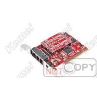 Buy cheap Telephoen Recoring Card from wholesalers