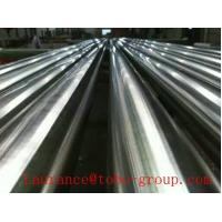 Buy cheap Super duplex steel steel pipe ASTM A790 from wholesalers