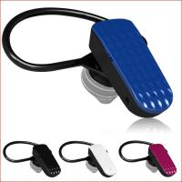 Buy cheap Mono Bluetooth Headset On Ear from wholesalers