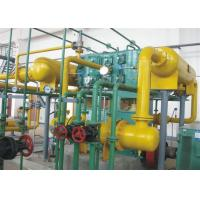 Buy cheap Liquid Nitrogen Cryogenic Air Separation Plant With Low Pressure Liquid product