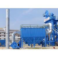Buy cheap Filter bag for asphalt mixing plant from wholesalers