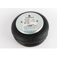 Buy cheap 2B9-200 Industrial Air Spring / Original Rubber Air Spring 578-92-3-202 from wholesalers