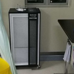 Buy cheap Operation Room HEPA Filter UV Light Sterilizer from wholesalers