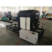 Buy cheap HDPE Double Wall Corrugated Pipe Machinery , Corrugated Pipe Extrusion Line SBG-250 from wholesalers