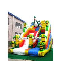 Buy cheap inflatable slide rent/ inflatable wholesale jumpers/ inflatable bounce-outdoor playground equipment from wholesalers